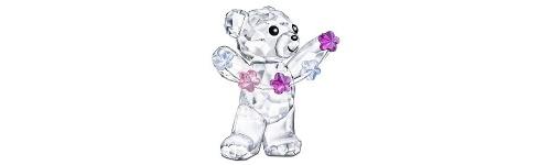 Venta online figuras cristal swarovski montero regalos - Figuras de cristal swarovski ...