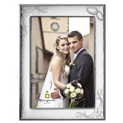 Marco de fotos boda aniversario 39901 39901 - Marcos de plata para bodas ...
