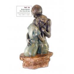 Busto Abrazo-36