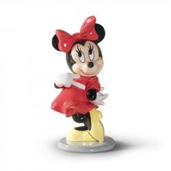 Minnie Mouse - Figura Lladró