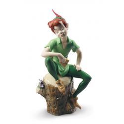 Peter Pan - Figura Lladró