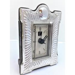 Reloj Despertador Plata Gallones