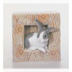 Conejo Natural Frames - Figura Lladró