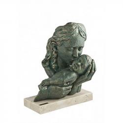 Cuddles Figurine