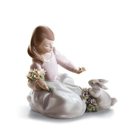 Lladro Porcelain Figurines -01006931-LLADRO-www.monteroregalos.com-