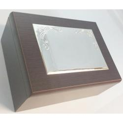 Caja Plata