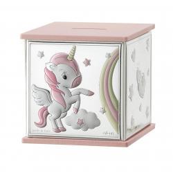 Hucha Infantil Unicornio