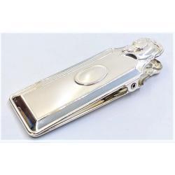 Paper Clip Silver