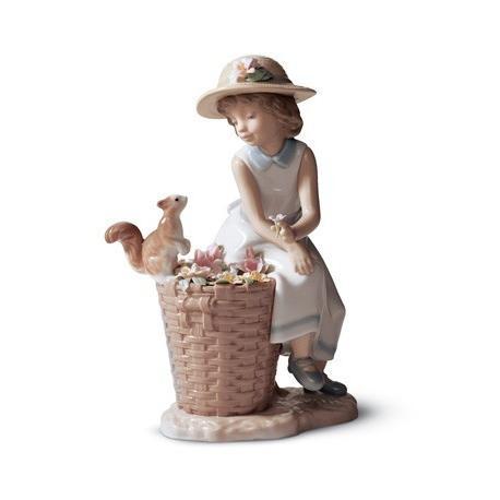 Lladro Porcelain Figurines -01006825-LLADRO-www.monteroregalos.com-