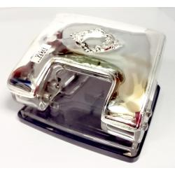 Bilaminated Silver Gift