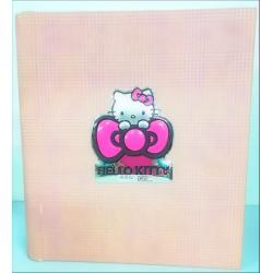 Hello Kitty Silver Gift