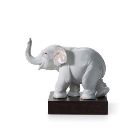 Elefante de la Suerte-01008036