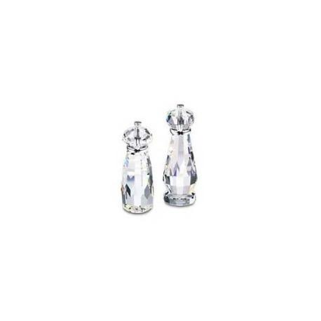 SALT AND PEPPER RHODIUM Swarovski -665053-SWAROVSKI-www.monteroregalos.com-