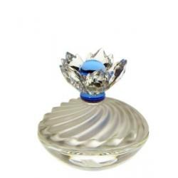 BLUE FLOWER JEWEL BOX Swarovski