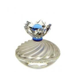 Joyero Flor Azul