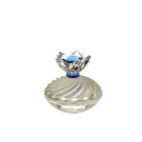 Joyero Flor Azul -207886