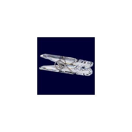 Crystal Paperclip Swarovski -265819-SWAROVSKI-www.monteroregalos.com-