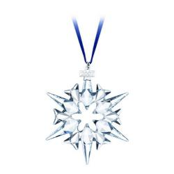 2007 Annual Edition Star Ornament Swarovski