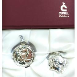 Baby Silver Gift