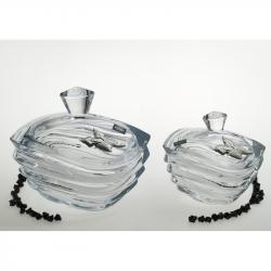 Bohemian Glass Gift