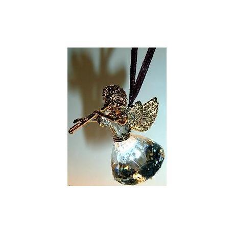 Annual Edition 1999 Angel Ornament Swarovski -235896-SWAROVSKI-www.monteroregalos.com-