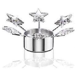 Candelero Navidad Tealight -683981