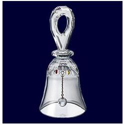 Solaris Table Bell Swarovski