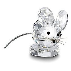 Replica Mouse Swarovski Crystal
