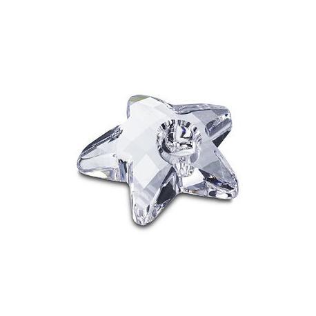 Crystal Star Candle Holder Swarovski -601496-SWAROVSKI-www.monteroregalos.com-