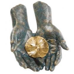 Figura El tiempo en tus manos - Edición Limitada