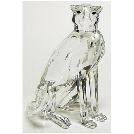 Cheetah Swarovski -183225-SWAROVSKI-www.monteroregalos.com-