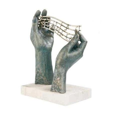 Music allegory - Limited Edition-196-ANGELES ANGLADA-www.monteroregalos.com-