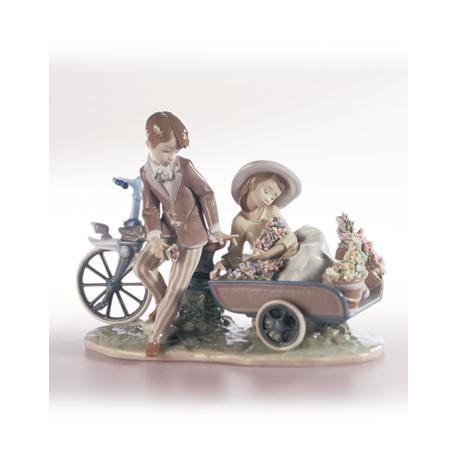 Lladro Porcelain Figurines -01005958-LLADRO-www.monteroregalos.com-
