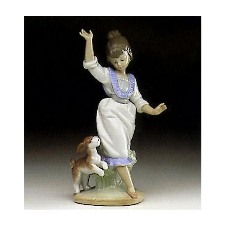Lladro Porcelain Figurines -01006016-LLADRO-www.monteroregalos.com-