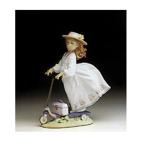 Lladro Porcelain Figurines -01006031-LLADRO-www.monteroregalos.com-