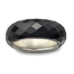 Athena Black Flash Ring Swarovski -1070133-SWAROVSKI-www.monteroregalos.com-