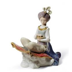 Lladro Porcelain Figurines -01008532-LLADRO-www.monteroregalos.com-