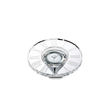 Helios Table Clock Swarovski -168003-SWAROVSKI-www.monteroregalos.com-