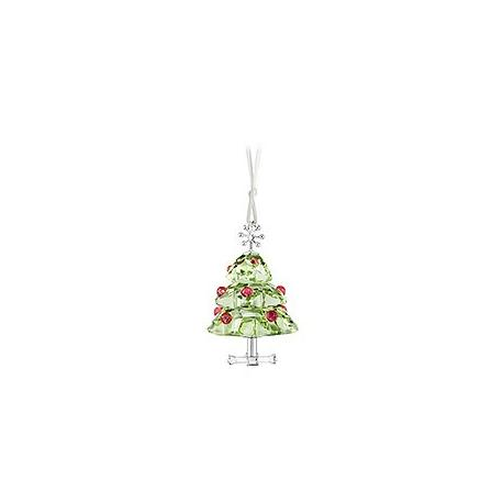 Christmas Tree Ornament Crystal Moments-904990-SWAROVSKI-www.monteroregalos.com-