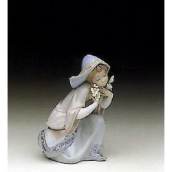 Virgencita - Figura Lladró