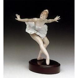Ballet reverencia