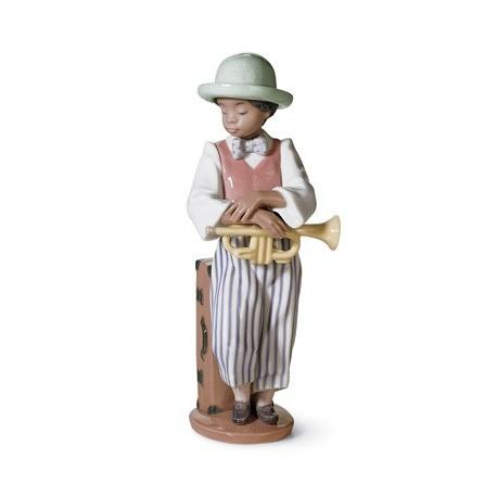 Lladro Porcelain Figurines -01005832-LLADRO-www.monteroregalos.com-