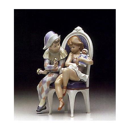 Lladro Porcelain Figurines -01005844-LLADRO-www.monteroregalos.com-