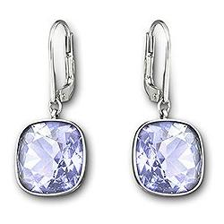 SCS Arctic Pierced Earrings 2011-1097917-SWAROVSKI-www.monteroregalos.com-