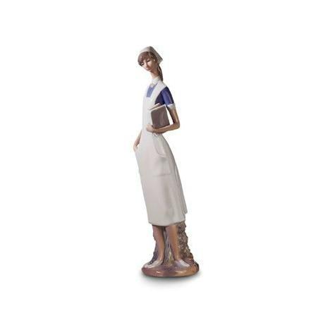 Lladro Porcelain Figurines -01004603-LLADRO-www.monteroregalos.com-