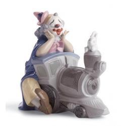 Lladro Porcelain Figurines -01008138-LLADRO-www.monteroregalos.com-
