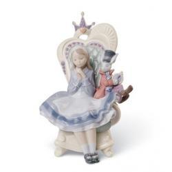 Lladro Porcelain Figurines -01008350-LLADRO-www.monteroregalos.com-