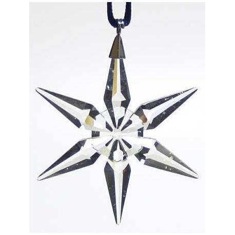 Estrella Pequeña Decoración Navidad Edición Anual 2003-629306