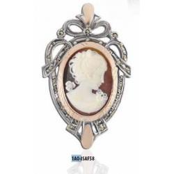 Flamingo Silver Gift-1AO-ISAF58-FLAMINGO-www.monteroregalos.com-
