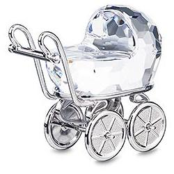 Pram Crystal Moments